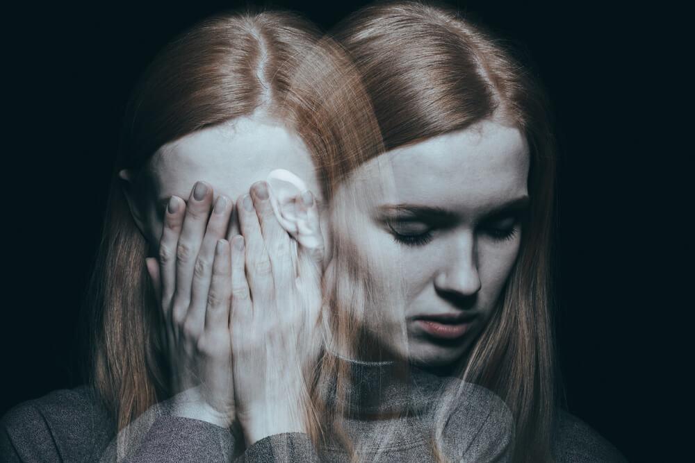 Шизотипическое расстройство личности