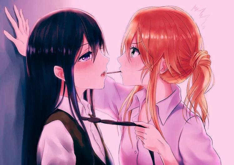 """""""Аниме и ЛГБТ: как японские мультики влияют на подростков?"""