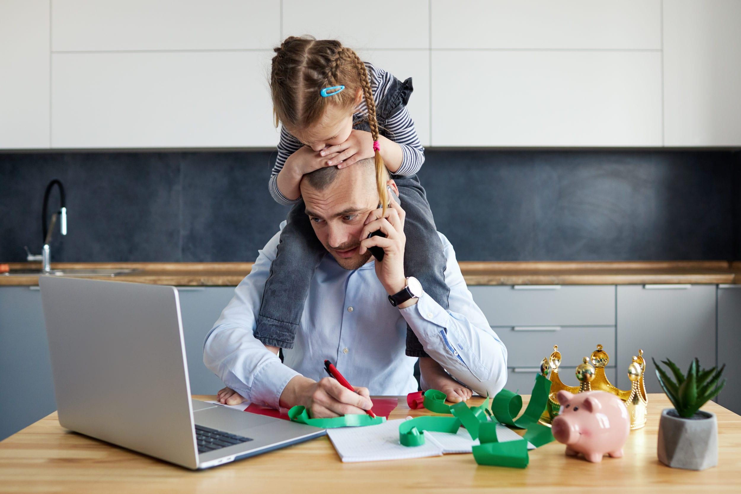 Как работать из дома и не сойти с ума: 6 советов психолога