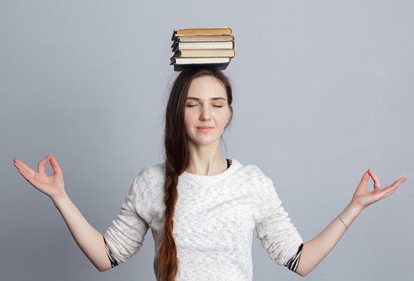 Страх перед экзаменами