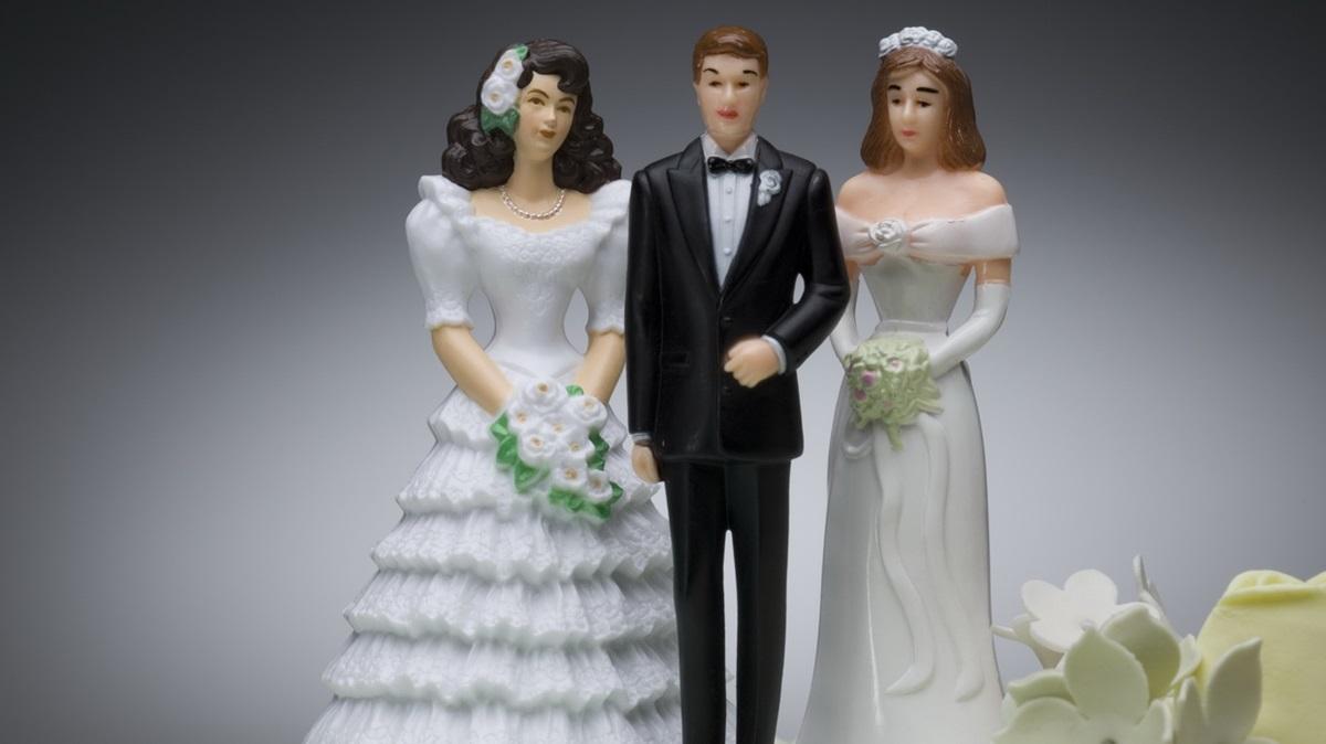 """""""Моногамия и полигамия"""