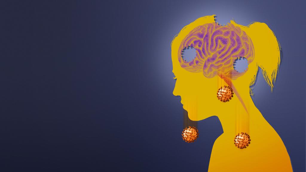 """""""Депрессия и секс-игрушки: как коронавирус развивает болезни психики"""