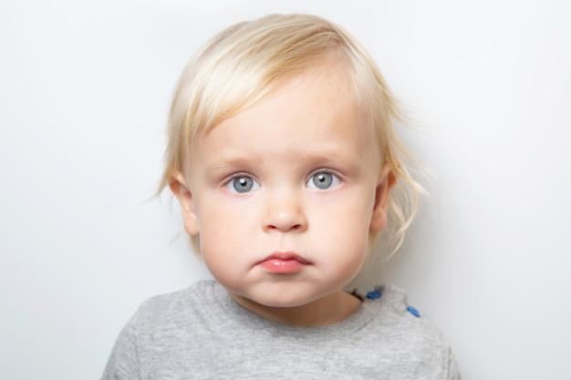 Что такое младенческая депрессия?
