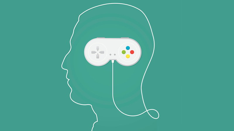 Как справиться с игровой зависимостью?