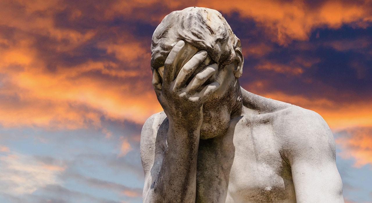 Почему мы испытываем фрустрацию?