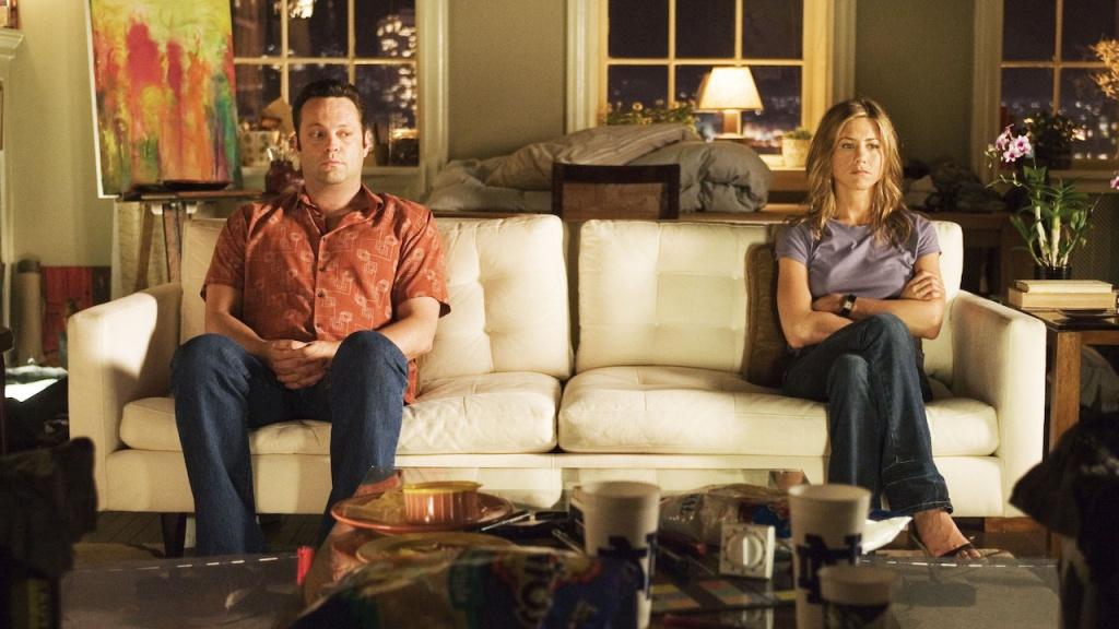 7 фильмов о разводе