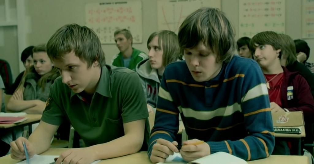 7 фильмов о шутинге в школах